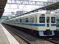 Model 5200-Sixth of Odakyu Electric Railway.JPG