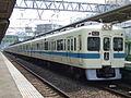 Model 5200-Sixth of Odakyu Electric Railway.JPG