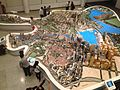 Model of Singapore Central Area - taken from Singapore City Gallery Third Floor, Mar 2014.JPG