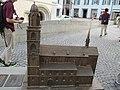 Model of old swiss church.jpg