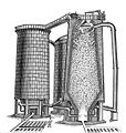 Modern blast furnaces (Wonder Book of Engineering Wonders, 1931).jpg