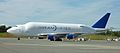 Modified 747 Dreamlifter operated by Atlas Air at ANC (6479961237).jpg
