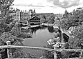 Mohonk Mountain House in Black and White.jpg