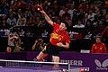Mondial Ping - Men's Singles - Round 4 - Ma Long-Koki Niwa - 09.jpg