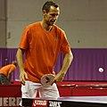 Mondial Ping - Ping star - Michaël Llodra 01.jpg