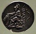 Moneta di pergamo, 300-200 ac ca., inv. 969.jpg