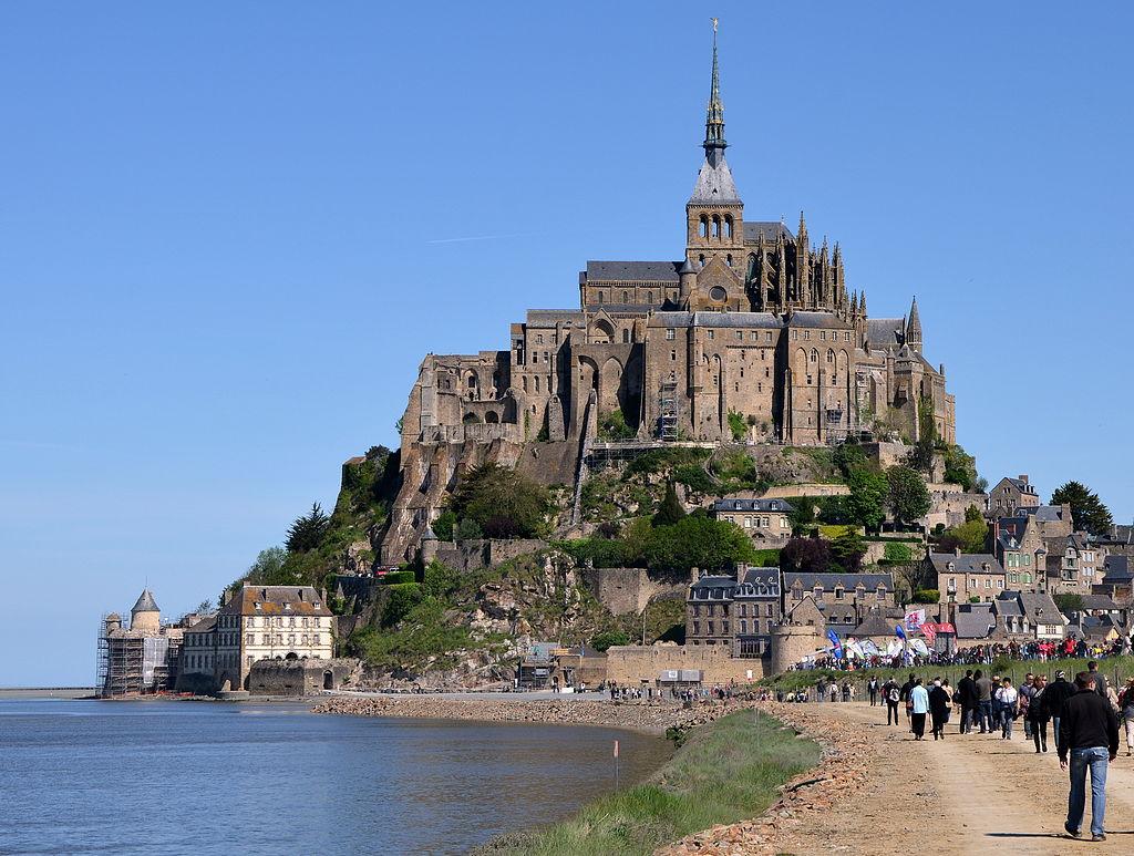 Mont Saint-Michel DSC 0203