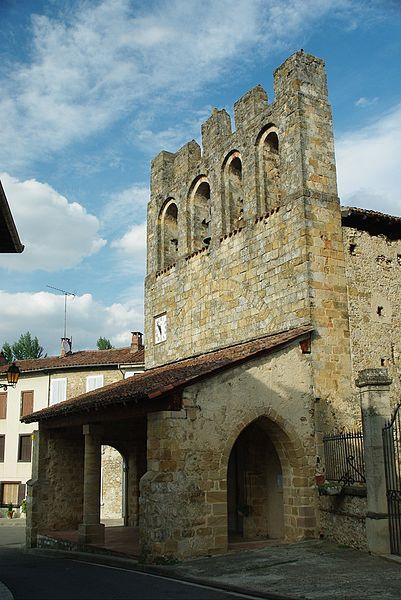 Église Saint-Jean de Montbrun-Bocage