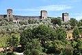 Monteriggioni, veduta delle mura 05.jpg
