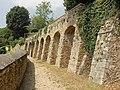 Montfort-l'Amaury (78), remparts sud de la ville 4.JPG