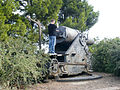 Montjuic Castle gun (2929245059).jpg