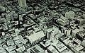 Montréal, vers 1925. Panorama Vieux Montréal. (6516838053).jpg