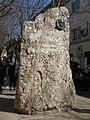 Monument a Torres i Bages, a la plaça de l'Oli (Vilafranca del Penedès).jpg