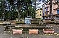 Monumento ai Caduti sul lavoro Abbadia S.Salvatore.jpg