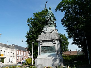 Caudry,  Hauts-de-France, France
