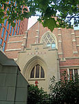 Moore Memorial Church, Shanghai, from Middle Xizang Road sidewalk.jpg