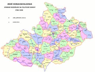 Český Těšín District