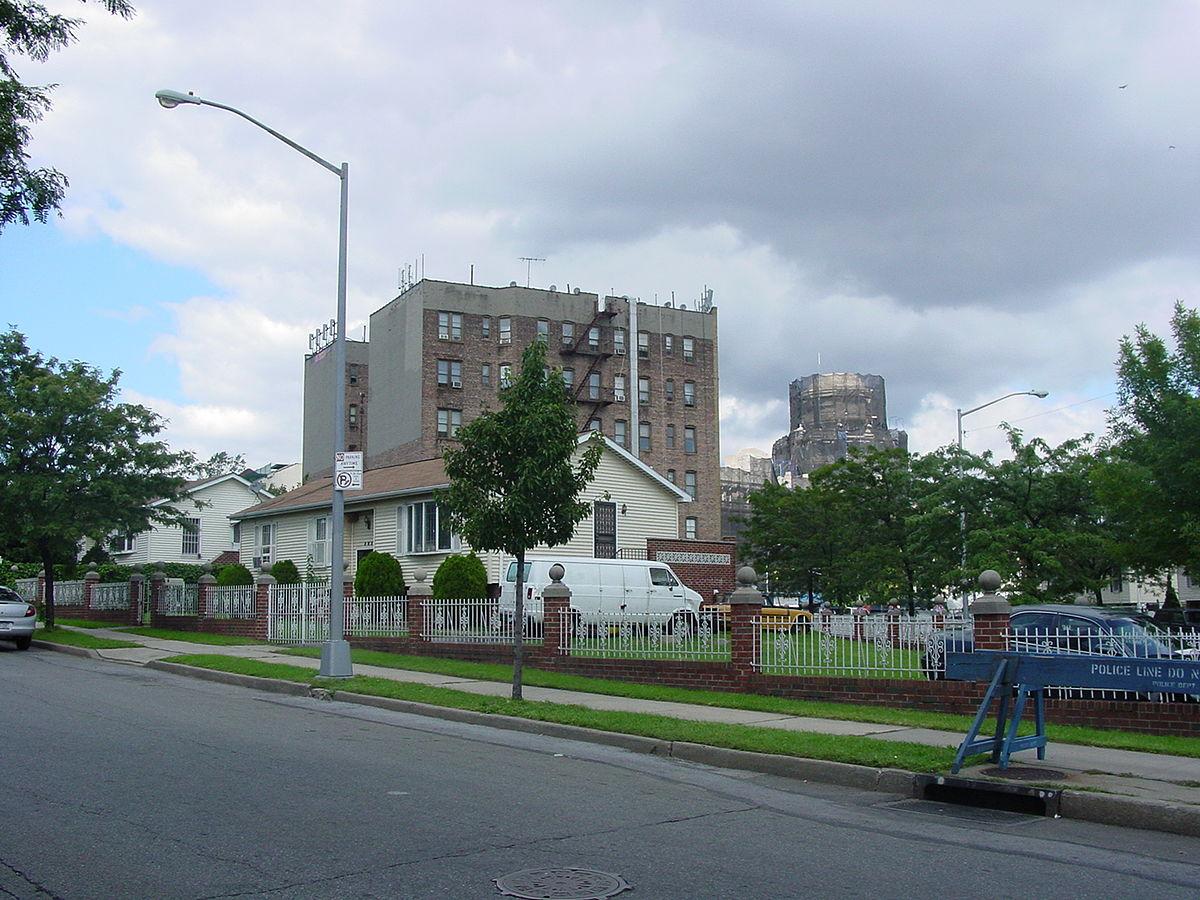 Crotona Park East Bronx Wikipedia