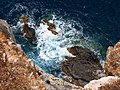 Most south and west point of Lefkada island, near Apollo temple, pic5.JPG