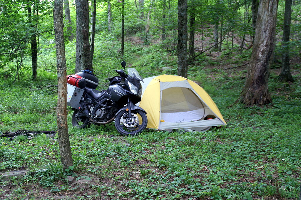 Bike Touring Tents For Sale
