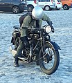Motorradfahrer auf NSU in Stadtschlaining.jpg