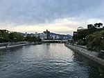 Motoyasugawa River from Motoyasubashi Bridge 2.jpg