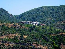 Mount Athos by cod gabriel 37.jpg
