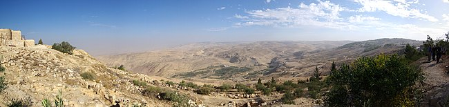 Mount Nebo BW 4