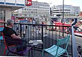 Mr. Bens Café, Düsseldorf, Schadowstraße, 2018 (2).jpg