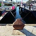 Muelles Comerciales del Puerto de Palma, Palma de Mallorca. - panoramio.jpg