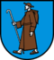 Coat of Arms of Münchwilen, Aargau