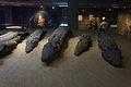Mummified crocodiles - Crocodile Museum, Kom Ombo (2).jpg