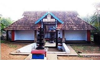 Mundayur Mahadeva Temple temple in India