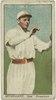 Mundorff, San Francisco Team, baseball card portrait LCCN2007683718.tif
