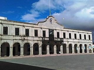 Actopan, Hidalgo Municipality and city in Hidalgo, Mexico