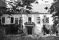 Munkács 1940, Rákóczi kastély. Fortepan 17020.jpg