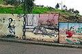 Mural in Akre of the Halabja attack.jpg