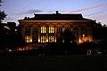 Museumsnacht Kiel (36) Alte Universitätsbibliothek (36884490951).jpg