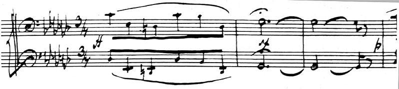 File:Mussorgsky Gnomus autograph.jpg