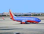 N432WN Southwest Airlines Boeing 737-7H4 (cn 33715-1297) (7977455428).jpg