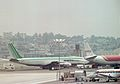 N865BX Boeing 707-321C (cn 18766 372) Burlington Air Express. (5898735192).jpg