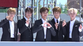 NCT Dream during the opening ceremony of the C Festival 2019 04.png