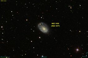 Image illustrative de l'article NGC 1659