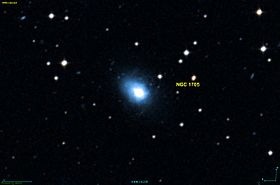 Image illustrative de l'article NGC 1705