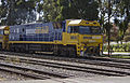 NR 41, 54 on the Main Southern line in Junee.jpg
