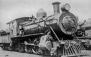 New South Wales Z23 class locomotive - O.446 Class Locomotive