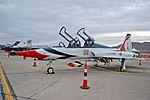 NX385AF 1964 Northrop T-38A Talon - 1 (cn N5383) (7485391934).jpg