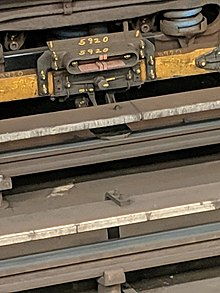 Share early lionel strip track agree