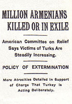 Armenian genocide essay - Write my essay, paper | Buy essay online