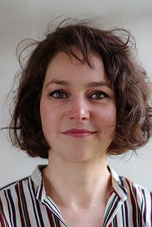 Nadia Kaabi-Linke Tunisian artist (born 1978)
